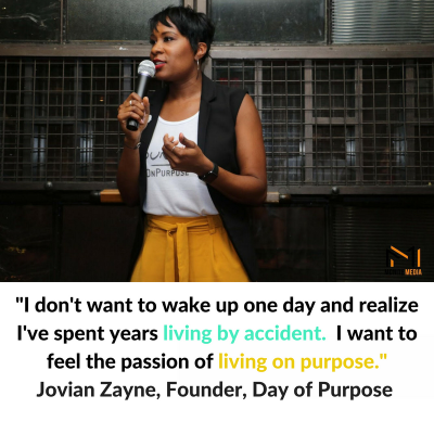 Have You Been Living On Purpose?